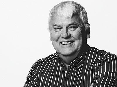 Martin Poynter
