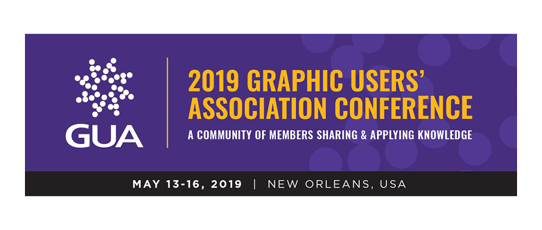 2019 Graphic Users Association Conference