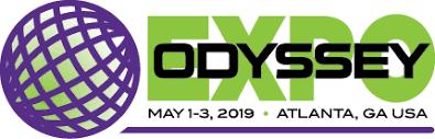 Odyssey Expo 2019
